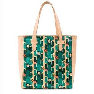 Handbags - NEW Consuela Jordi Classic Tote- Playa Collection!